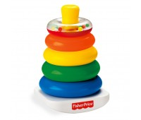 71050. Пирамидка. Fisher-Price. Mattel