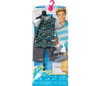 CFY02. Одежда для Кена в ассортименте. Barbie
