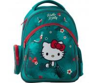 HK19-521S Рюкзак школьный Kite Education Hello Kitty HK19-521S. Kite