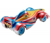 "CDR25-7. Базовая машинки з м/ф ""Тачки"" "" Гонки на льду "" в ас. (15) Disney Cars, Трип Обгонетски. Hot Wheels"