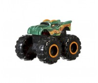CFY42-2. Машина-внедорожник Монстр - мутант Monster Jam, дракон. Hot Wheels