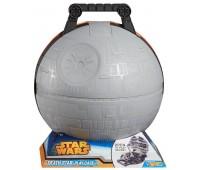 "CGN73. Игровой набор ""Звезда смерти"" серии ""Star Wars"". Hot Wheels. Mattel"