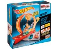 """X9295. Набор """"Готов к игре!"""". Hot Wheels. Mattel"""