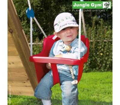 250_023. Baby Swing. Jungle Gym