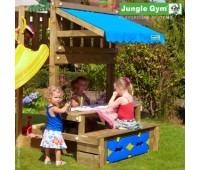 450_260. Mini Picnic Modules. Jungle Gym