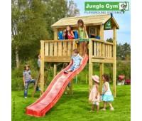 430_251. Jungle Playhouse+Frame ХL. Jungle Gym