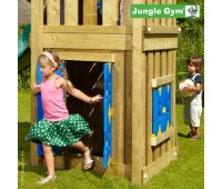 450_245. Playhouse Module. Jungle Gym