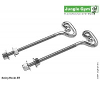 201_120. Swing Hook BT. Jungle Gym