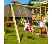 450_175. Swing Module X&039;tra. Jungle Gym