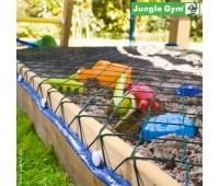 201_220. Cat Stop. Jungle Gym