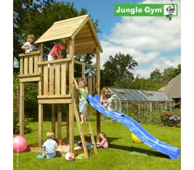 401_005. Jungle Palace. Jungle Gym