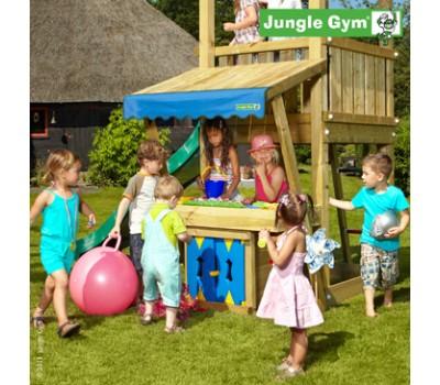450_260. Mini market. Jungle Gym
