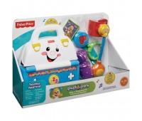 CDF62. Волшебный медицинский набор (рос.) Fisher-Price. Mattel