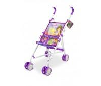 "D1001F. Игрушка коляска ""Disney - Fairies"". Країна Іграшок"
