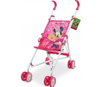 "D1001M. Игрушка коляска ""Disney - Minnie"". Країна Іграшок"