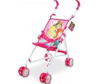 "D1001P. Игрушка коляска ""Disney - Princess"". Країна Іграшок"