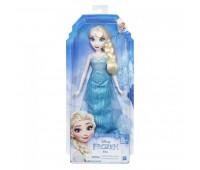 B5161_В5162. Классическая кукла Холодное Сердце Эльза. Disney Princess. Hasbro