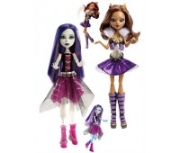Monster High / Монстер Хай. Кукла серии