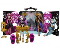 Monster High / Монстер Хай. 13 желаний: Монстростическая вечеринка Спектры Вондергейст