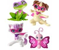 CDY71. Волшебные животные из м/ф «Barbie Суперпринцесса». Barbie. Mattel