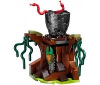 "70621. Конструктор Lego Ninjago ""Атака алой армии"". Lego"