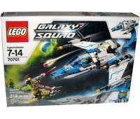 """70701. Конструктор Lego Ninjago """"Истребитель инсектоидов"""". Lego"""