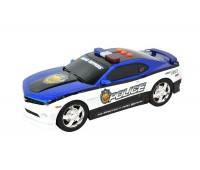 "34593. Полицейская машина Chevy Camaro ""Protect & Serve"" со светом и звуком. Toy State"