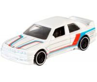 DJM79-2. Автомобиль `92 BMW M3. Hot Wheels