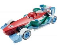 """CDR25-9. Базовая машинки з м/ф """"Тачки"""" """"Гонки на льду"""" в ас. (15) Disney Cars, Франческо Бернули. Hot Wheels"""