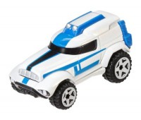CGW35-2. Машинка-герой 501 Клон серии Star Wars. Hot Wheels