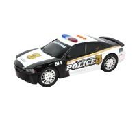 "34592. Полицейская машина Dodge Charger ""Protect & Serve"" со светом и звуком. Toy State"