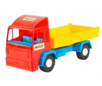 39209. Mini truck - игрушечный грузовик. Wader