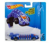 BBY78-14. Flexforce, Машинка Мутант. Hot Wheels