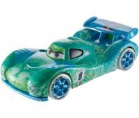 """CDR25-8. Базовая машинки з м/ф """"Тачки"""" """" Гонки на льду """" в ас. (15) Disney Cars, Карла Гоньяло. Hot Wheels"""