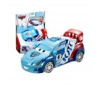 "CDN67-2. Машинка з м/ф ""Тачки"" ""Гонки на льду"" в ас.(3) Disney Cars, Рауль Заруль. Hot Wheels"