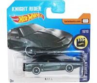 5785-DTX38. Базовая машинка (в ас.), K.I.T.T. . Hot Wheels