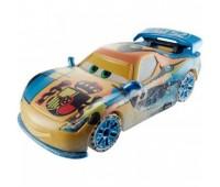 """CDR25-6. Базовая машинки з м/ф """"Тачки"""" """" Гонки на льду """" в ас. (15) Disney Cars, Мигель Камино. Hot Wheels"""