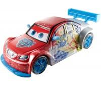 """CDR25-5. Базовая машинки з м/ф """"Тачки"""" """" Гонки на льду """" в ас. (15) Disney Cars, Виталий Петров. Hot Wheels"""