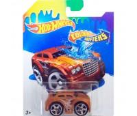"BHR15-16. Машинка Hot Wheels ""Измени цвет "" (в ас.), Chrysler 300C bling. Hot Wheels"