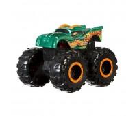 CFY42-5. Monster Mutt, Автомобиль базовый. Hot Wheels