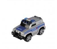 335 3590. Полицейский джип. Dickie Toys