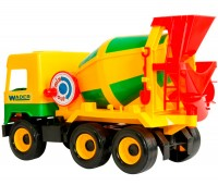 39223. Middle Truck – бетономешалка. Wader