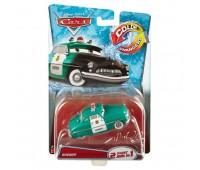 CKD15-2. Машинка серии «Измени цвет» з м/ф «Тачки» в ас. Disney Cars, Mater. Hot Wheels