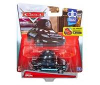 "W1938-22. Герои м/ф ""Тачки 2"" (в ас.) Disney Cars, Спарк (Palace Chaos) . Hot Wheels"