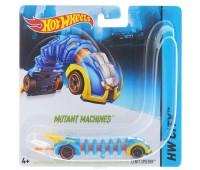 BBY78-13. Centi Speeder, Машинка Мутант. Hot Wheels