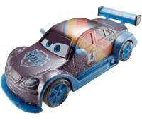 """CDR25-1. Базовая машинки з м/ф """"Тачки"""" """" Гонки на льду """" в ас. (15) Disney Cars, Льюис Хеммилтон. Hot Wheels"""