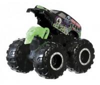 CFY42-1. Машина-внедорожник Монстр - мутант Monster Jam, диггер. Hot Wheels