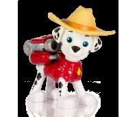 SM16655-2. Щенячий патруль: коллекционная фигурка Маршала-ковбоя с механической функцией. Spin Master