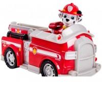 """SM16601-2. «Щенячий патруль»: спасательный автомобиль с фигуркой """"Маршал"""". Paw Patrol"""