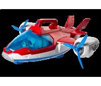 SM16662. Щенячий патруль: спасательный самолет со звуковыми и световыми эффектами. Spin Master